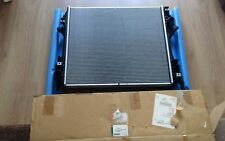 NEW GENUINE JAGUAR S-TYPE 2.7 TD AUTOMATIC COOLING RADIATOR XR858121 RRP £385