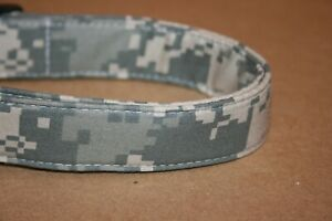 Digital Camo Dog & Cat Collars and Leashes