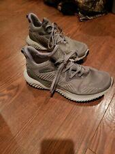 Adidas Alphabounce  shoes, Men's Size 9, Grey