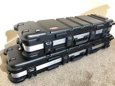 New listing Skb 1Skb-5009Bl Speaker Hard Case and Skb 1Skb-4009Bp Hard Case