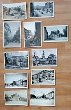 11 x AK Posen Poznan vor przed 1945 Rare Großpolen Warthegau Wartheland Krieg