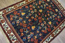 2081416-Wunderschöne Original Persische Malayer,153x110cm,Carpet,Tappeto,Teppich