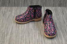 **Osh Kosh BGosh Putty Boot - Toddler Size 7, Floral