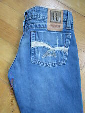 Handara Brazilian Jeans Designer (Made in Brazil) Store $198!