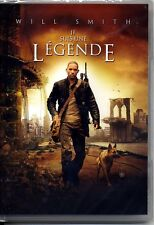 DVD - JE SUIS UNE LEGENDE - Will Smith