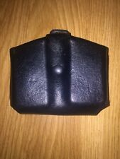 Strong Leather Double Magazine Pouch Model A518  1 Dual Stack