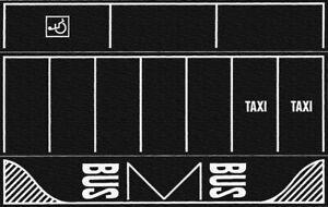 Noch 60718 Parking, Kit de Montage H0 (1:87)