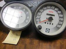 ski-doo MXZ ZX speedometer and tach used 5000 miles