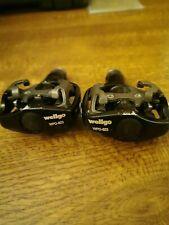 Wellgo WPD-823 SPD Pedals clipless
