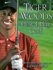 Golf Sports & Recreation Hardcover Books in English