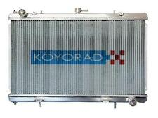 KOYO All Aluminum Radiator FOR SUBARU FORESTER XT Turbo 06-08