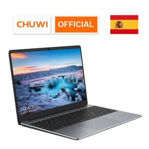 CHUWI Ordenador Portátil Windows10 Pre-instalado Laptop Intel Core i3/i5/i7 PC