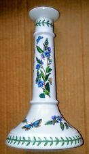 "VINTAGE SPEEDWELL PORT MEIRION BOTANIC GARDEN BUTTERFLY FLORAL 9"" CANDLE HOLDER"