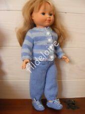 vetement poupée compatible Marie-Françoise 40 cm