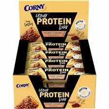Schwartau Corny Protein Peanut Caramel Crunch 12x 45g