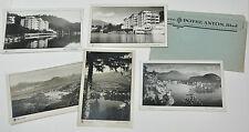 Zweiter Weltkrieg (1939-45) Ansichtskarten aus Kroatien