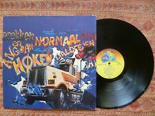 NORMAAL - Kiek Uut ( LP - Holland -1986 -OIS -VG++ /Rare - Rock )