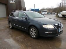VW PASSAT SE TDI 2.0 cc 2007 Estate