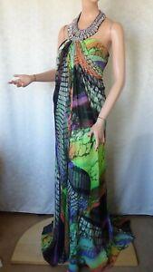SIZE-16, MR K Stunning Evening Dress Made in Australia.