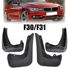 FRONT REAR MUD FLAPS FITFOR BMW 3-Series F30/F31 12-2016 MUDGUARDS SPLASH GUARDS