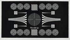 Testnegativ / Test film 6x4,5 – 6x9 cm