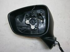 nn608184 Mazda CX5 2012 2013 Front LH Door Mirror Assambly OEM