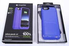 Mophie 3186JPAIP6PRP Juice Pack Air For Iphone 6 In Purple