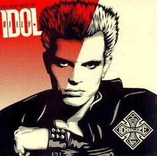 BILLY IDOL - IDOLIZE YOURSELF: THE VERY BEST OF BILLY IDOL USED - VERY GOOD CD