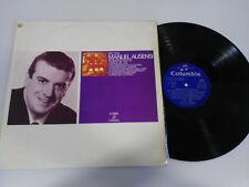 MANUEL AUSENSI RECITAL ROMANZAS DE ZARZUELAS LP VINYL VINILO VG/VG SPAIN ED 1971
