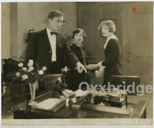 MARION DAVIS Tillie The Toiler 1927 ORIGINAL Matt Moore Silent Film J3936