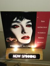 Innocent Blood laserdisc (NOT DVD)
