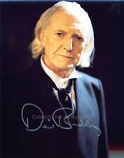 DAVID BRADLEY- An Adventure In Time And Space GENUINE AUTOGRAPH UACC (R9114)