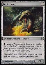 4x Vector Asp Scars of Mirrodin MtG Magic Artifact Common 4 x4 Card Cards