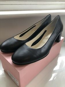 Stunning Italian Leather Heels Like Russell And Bromley Size 41 Lazzari