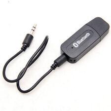 Bluetooth USB Dongle Adapter Stick Empfänger Receiver für KFZ AUX-IN + Kabel