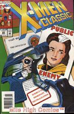 CLASSIC X-MEN (1986 Series) #89 NEWSSTAND Fine Comics Book