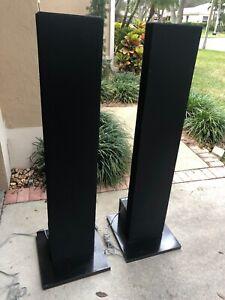 ACOUSTAT MK-141-B Speakers ( PAIR )