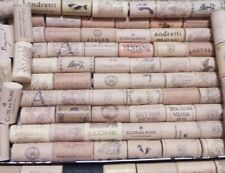 Lot Of 78 Synthetic Wine Corks - Great For Arts & Crafts