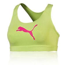 Abbigliamento sportivo da donna verdi marca PUMA