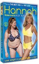 Hannah Watermans Body Blitz [DVD]