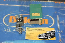 1949,1950,1951,1952,1953,1954,CHEVROLET IGNITION STARTER SWITCH