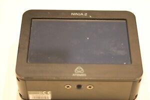Atomos Ninja 2 Basic SSD/HDD Recorder Recorder  HÄNDLER