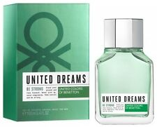 jlim410: United Colors of Benetton United Dreams Be Strong for Men, 100ml EDT