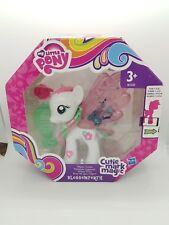 My Little Pony G4 Blossom Forth Water Cutie Pony (2015 CHINA) Cutie Mark Magic