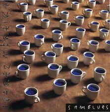 Juarez Moreira - Samblues [New CD]