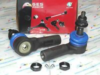 Fit W203 W209 W211 W215 W220 W230 C230 2PCS Front Inner Tie Rod End 2303380015