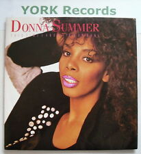 """DONNA SUMMER - This Time I Know It's For Real - Ex 7"""""""