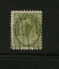 Canada  84   used     catalog  $100.00       KEL1231