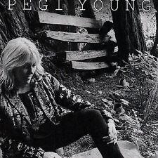 Pegi Young by Pegi Young (CD, Jun-2007, Warner Bros.)