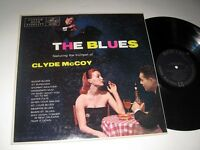 CLYDE McCOY Dancing The Blues MERCURY VG++/NM-